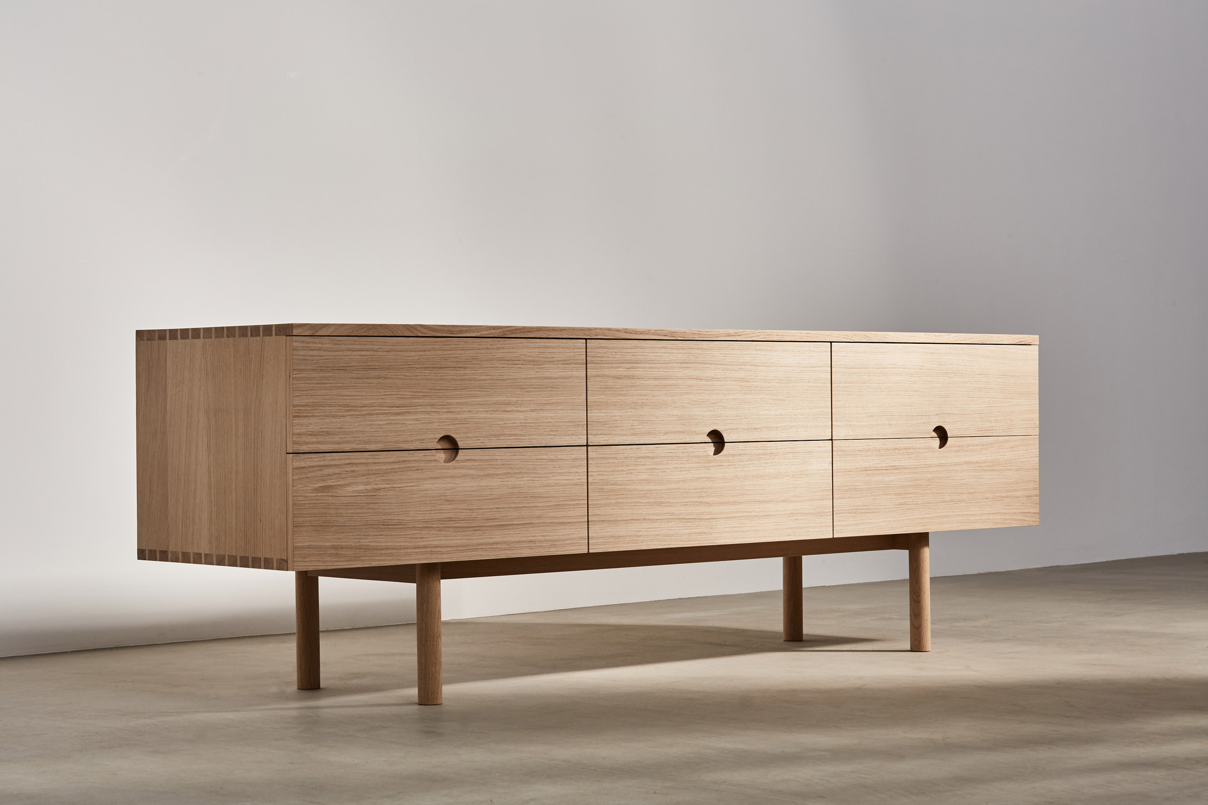 Foster+Partners Launches Range Of Solid Wood Furniture