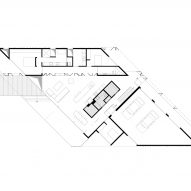 Parallelogram House by 5468796