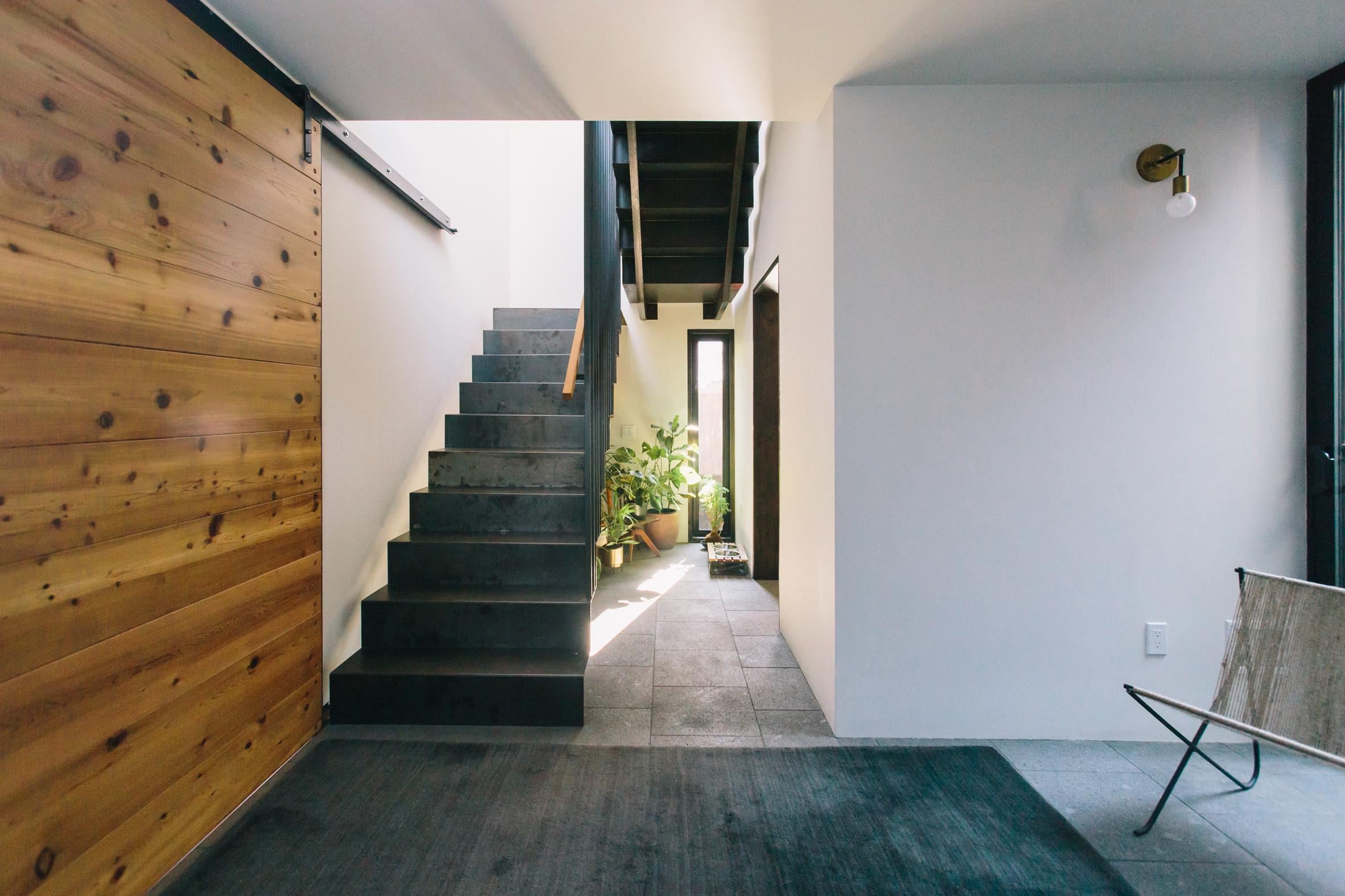 Redwood House by Jeff Svitak