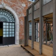 """V&A director defends Robin Hood Gardens display at Venice Biennale against claims of """"art-washing"""""""