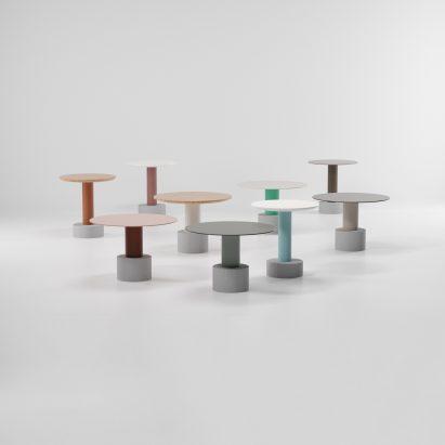 Table design | Dezeen