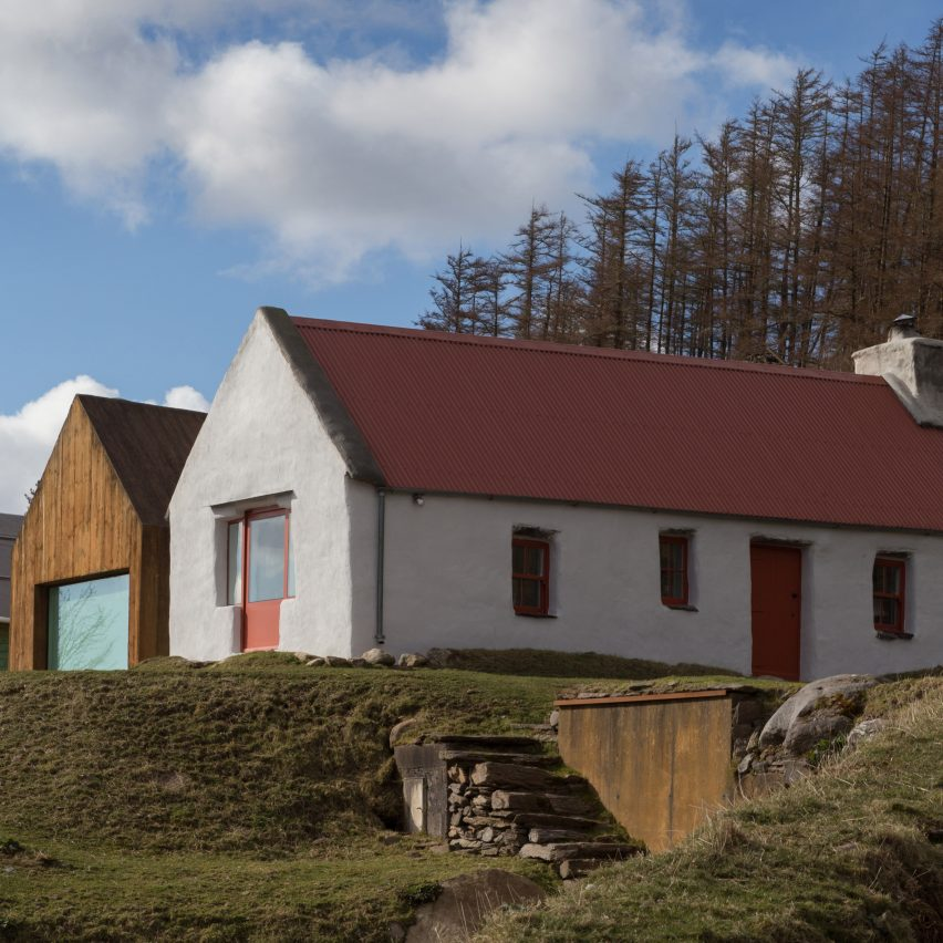 Rustic House by Urban Agency