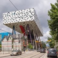 "Architecture industry pays tribute to ""true free spirit"" Will Alsop"