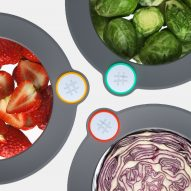 Tupperware-style products use the Internet of Things to help you reduce your food waste