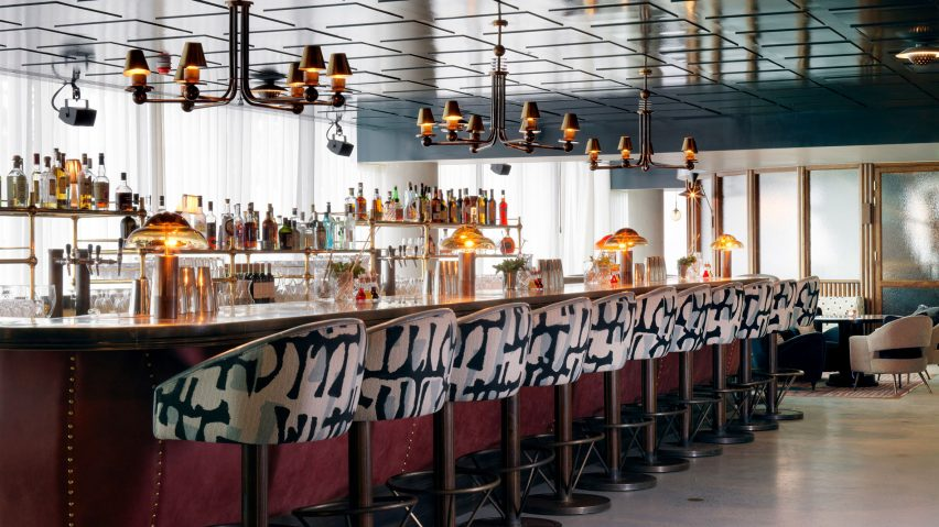 Former BBC Headquarters Transformed Into Soho House Membersu0027 Club