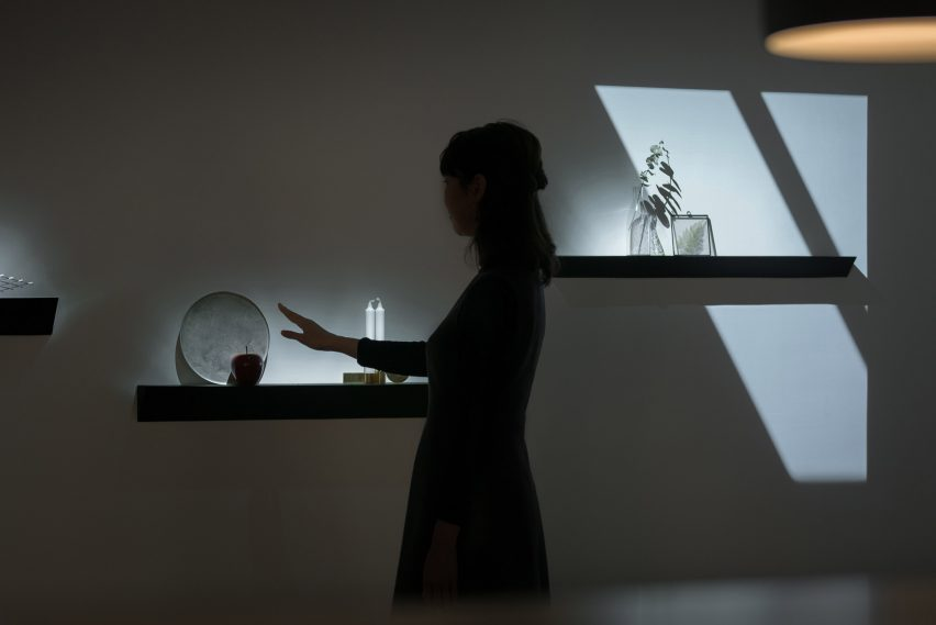 Sony explores future of sensor technology in the home with Hidden Senses exhibition