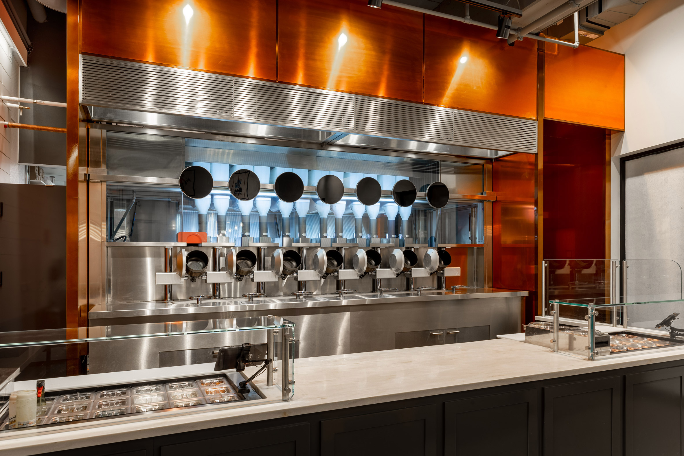 MIT engineers replace chefs with machines in