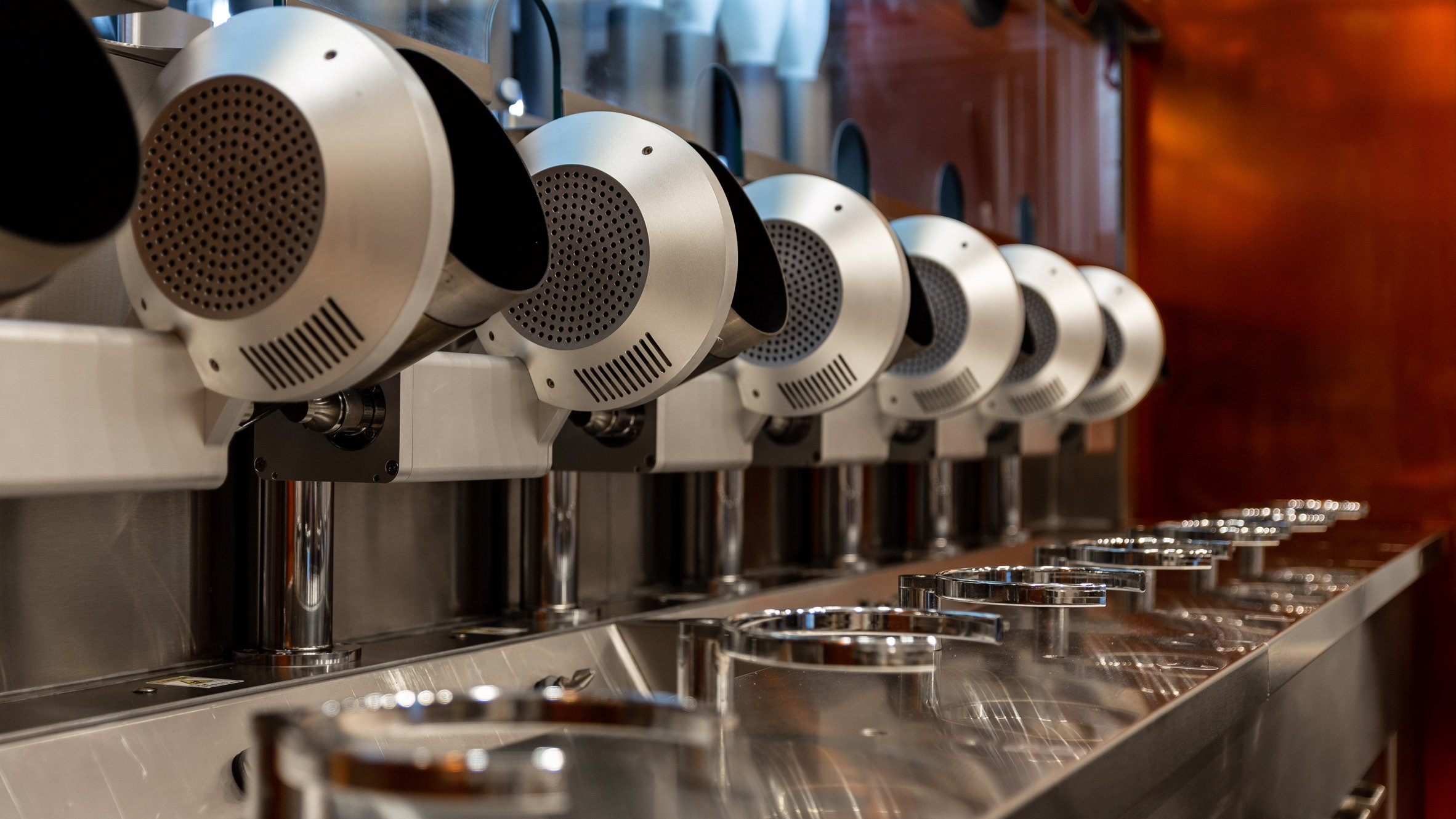Mit Engineers Replace Chefs With Machines In World S First Robotic