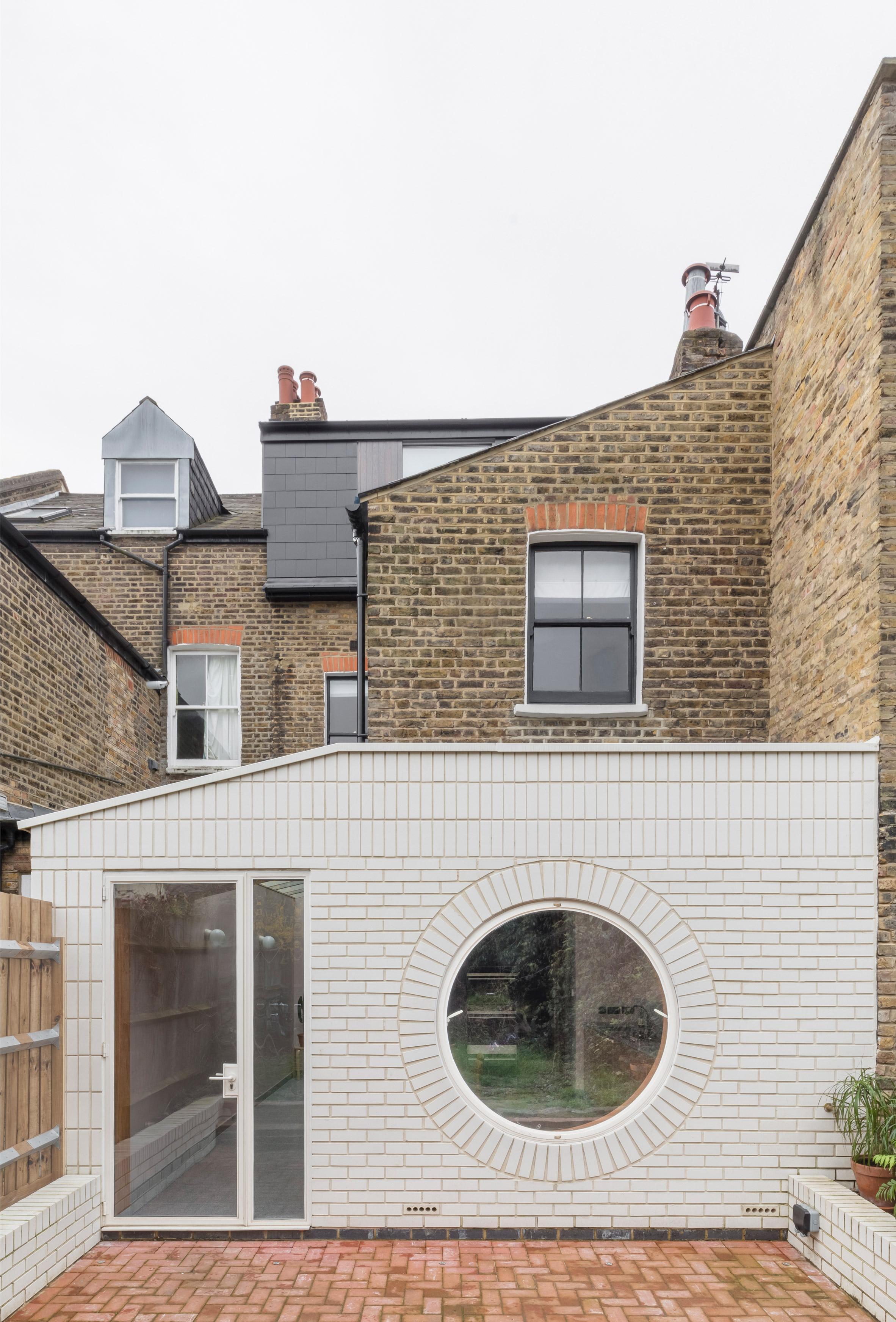 Terrazzo House by Simon Astridge