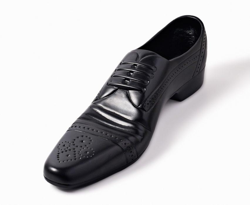 Tom Dixon shoe