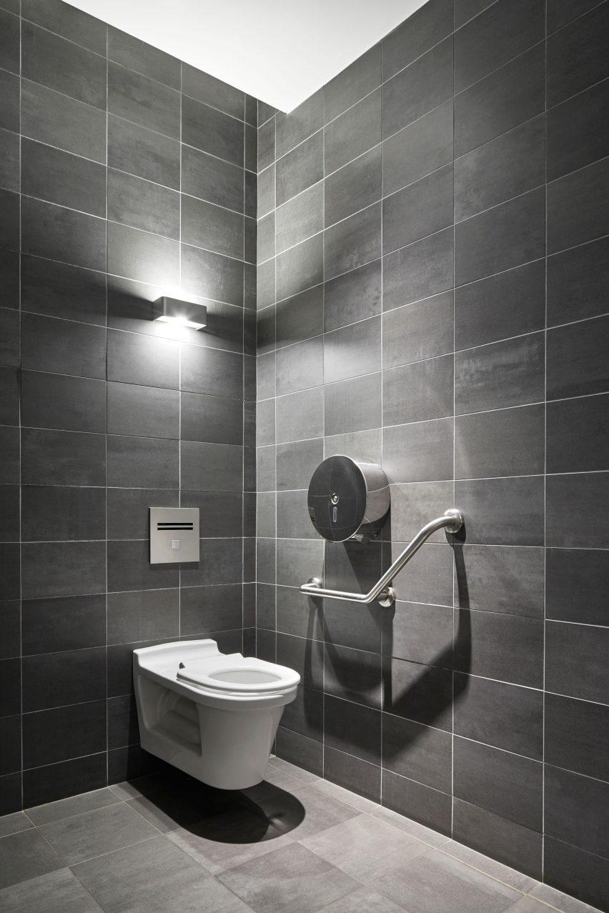 David Morley to discuss Toto bathrooms at Clerkenwell Design Week