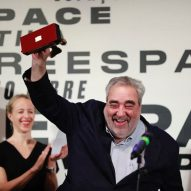 Eduardo Souto de Moura and Switzerland win Golden Lions at Venice Architecture Biennale