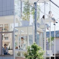 Competition: win tickets to Sou Fujimoto's talk at London's Design Museum