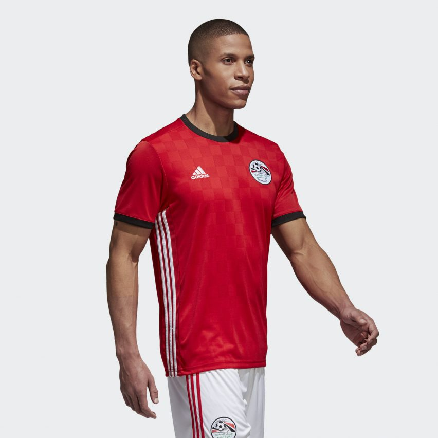 World Cup Egypt Kit 2018