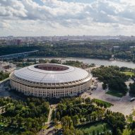 12 stadiums that will host matches at the World Cup 2018 in Russia