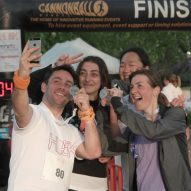 Movie features architects and designers running in HD5K charity run