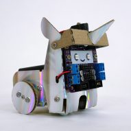 Smartibot kit turns any household object into an AI-enhanced robot
