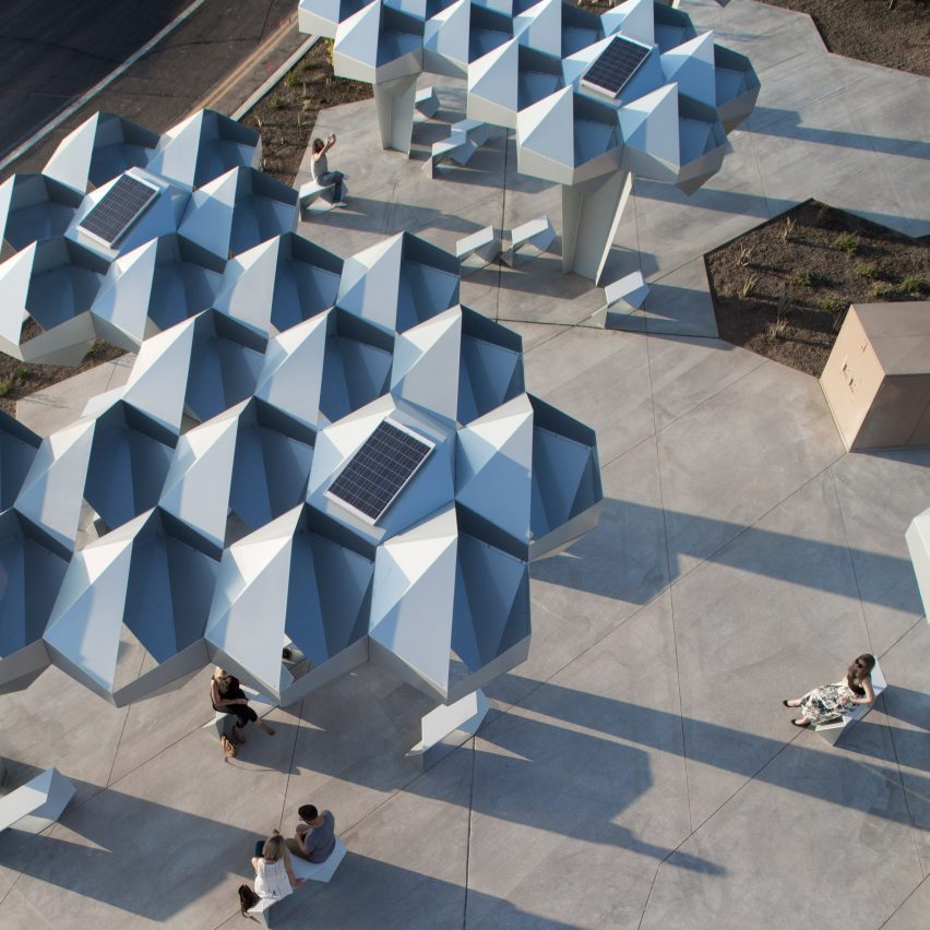 AIA Small Project Awards