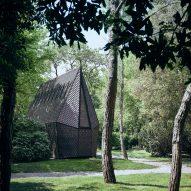 ALPI Asplund Pavilion Venice Biennale Promotion