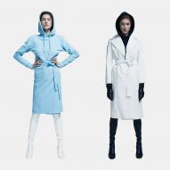 Anna Blessmann creates utilitarian clothing line for creatives