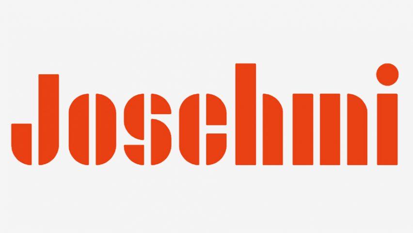 Joschmi is a design by Bauhaus calligraphy teacher Joost Schmidt, revived by student Flavia Zimbardi