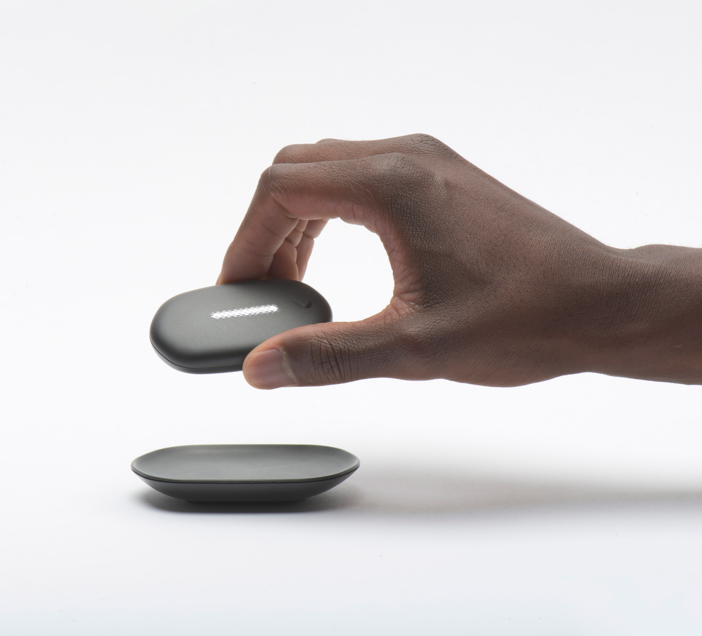 Benjamin Hubert designs wearable device to track performance of aspiring footballers