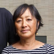 """Make space for families"" to improve gender equality in architecture, says Billie Tsien"