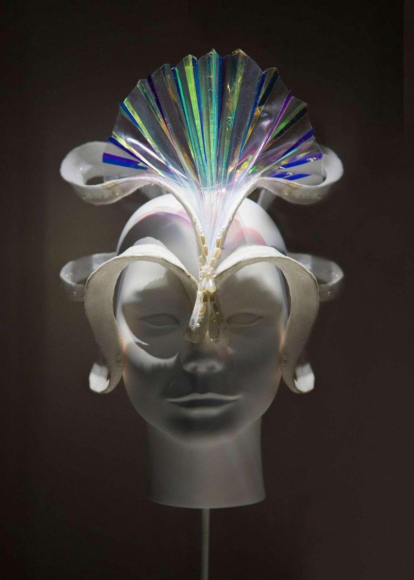 Gucci Garden pays homage to Björk in new exhibition