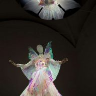 Gucci Garden exhibition features Björk's dresses