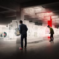 Olson Kundig reveals plans for Bob Dylan Center in Oklahoma