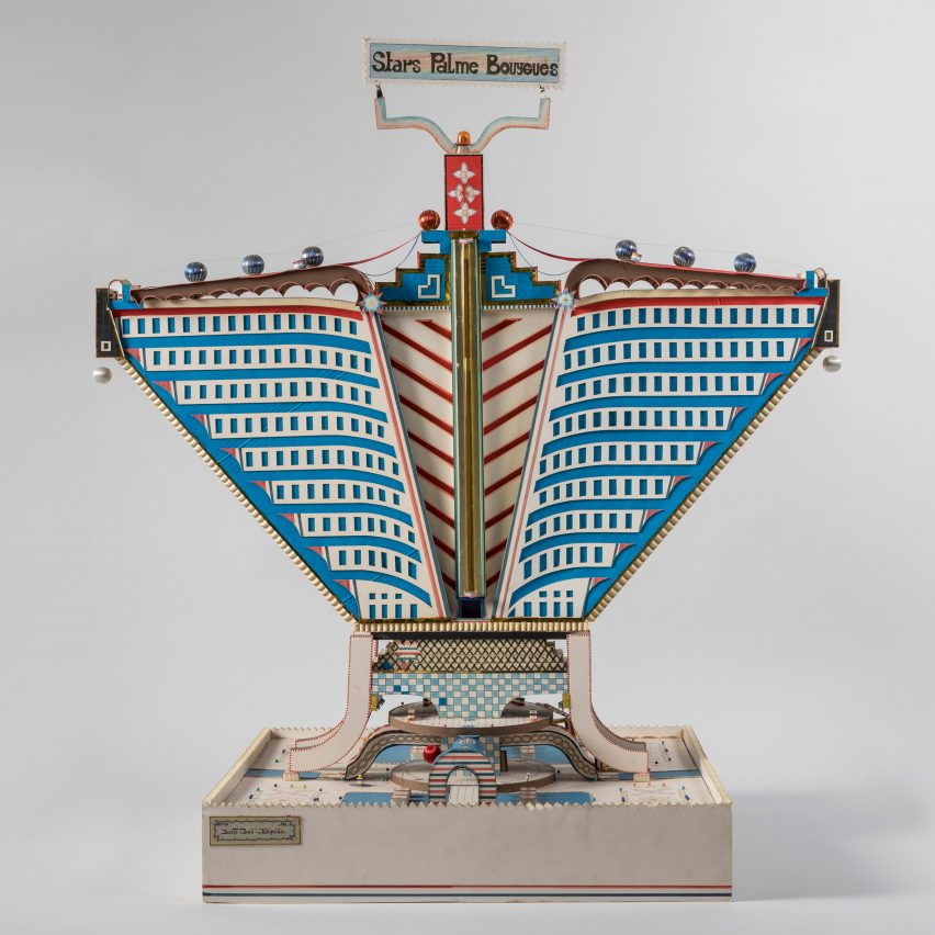 Triển lãm Bodys Isek Kingelez tại MoMA