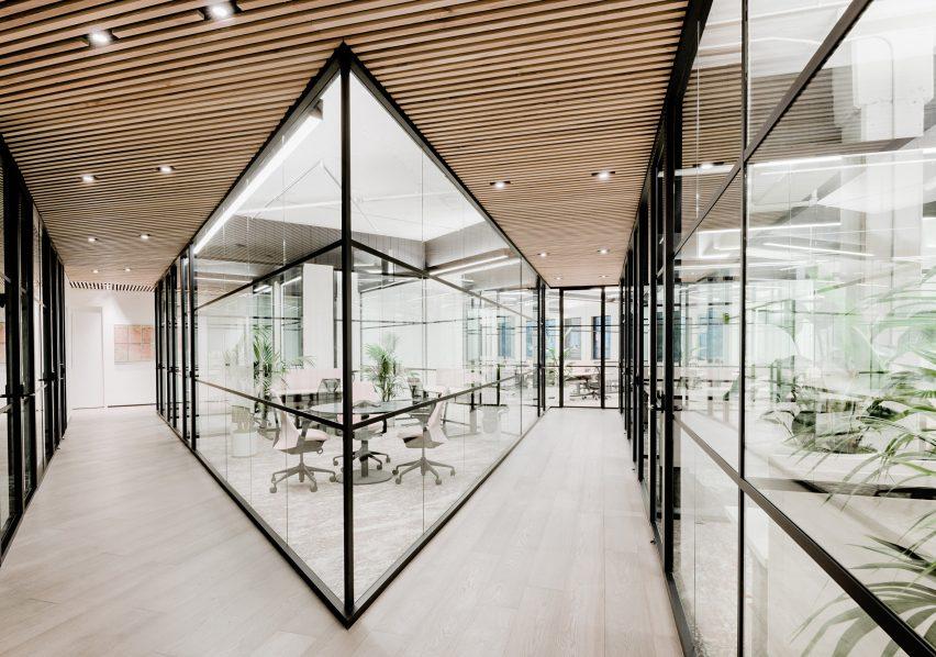 Canopy by Yves Behar