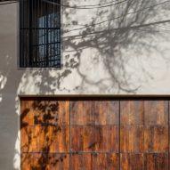 Casa La Quinta by PPAA