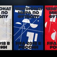 Competition: win a Russian Suprematism World Cup wall chart