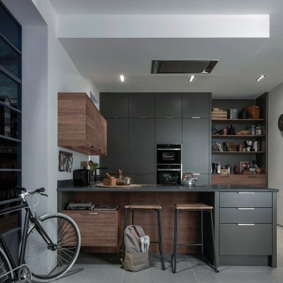 Life Kitchens open London store