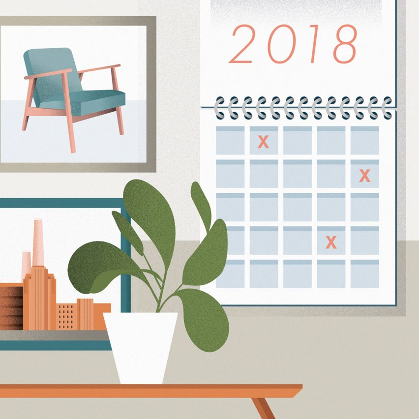 Dezeen events guide: summer highlights include events in London, São Paulo and Chicago