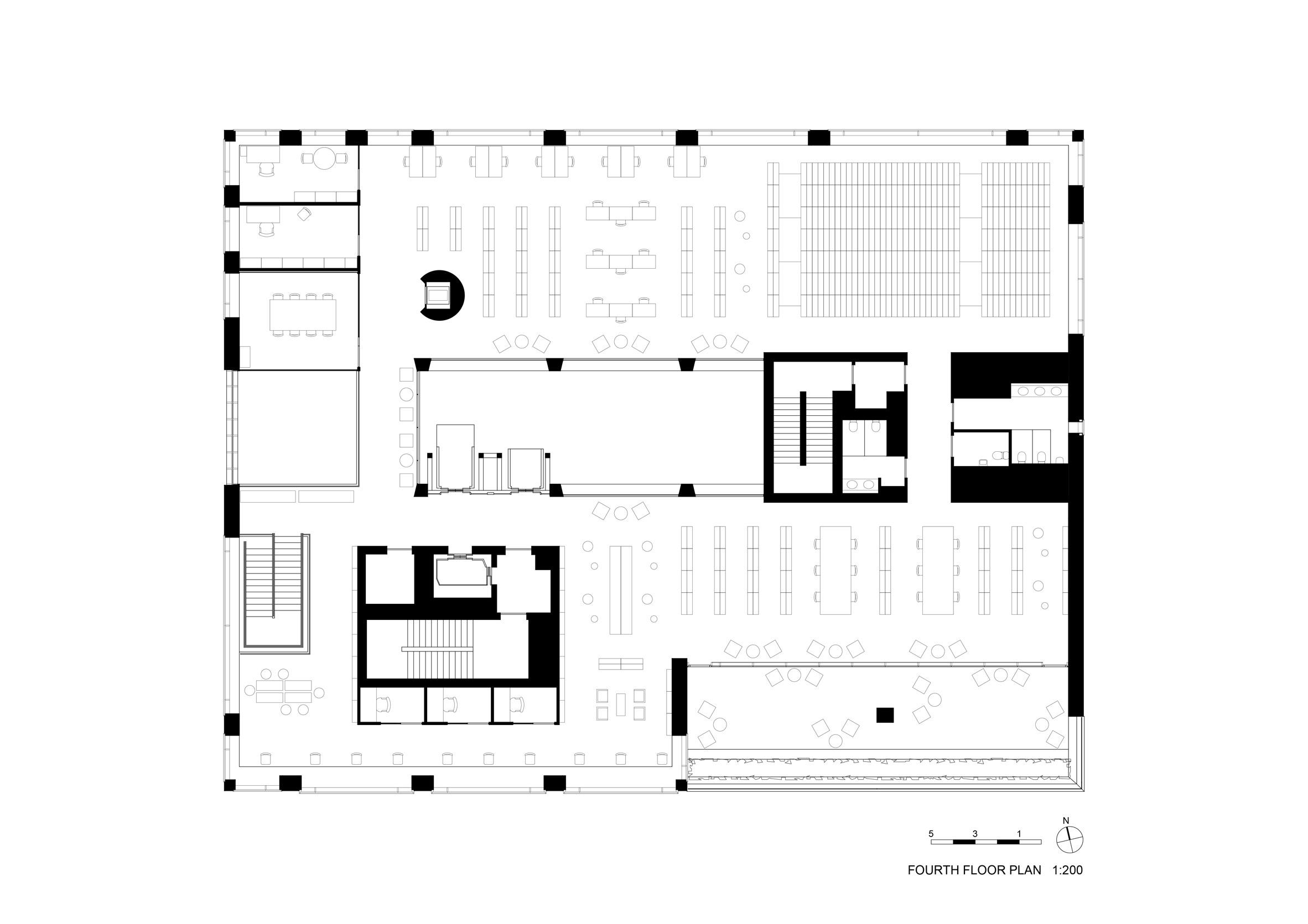 Fumihiko Maki Completes Aga Khan Centre In London S King S Cross