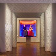 Frida Kahlo's possessions showcased at the V&A alongside fragments of her home