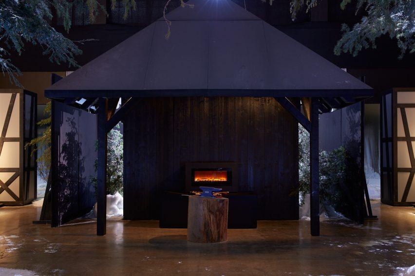Gaggenau installation