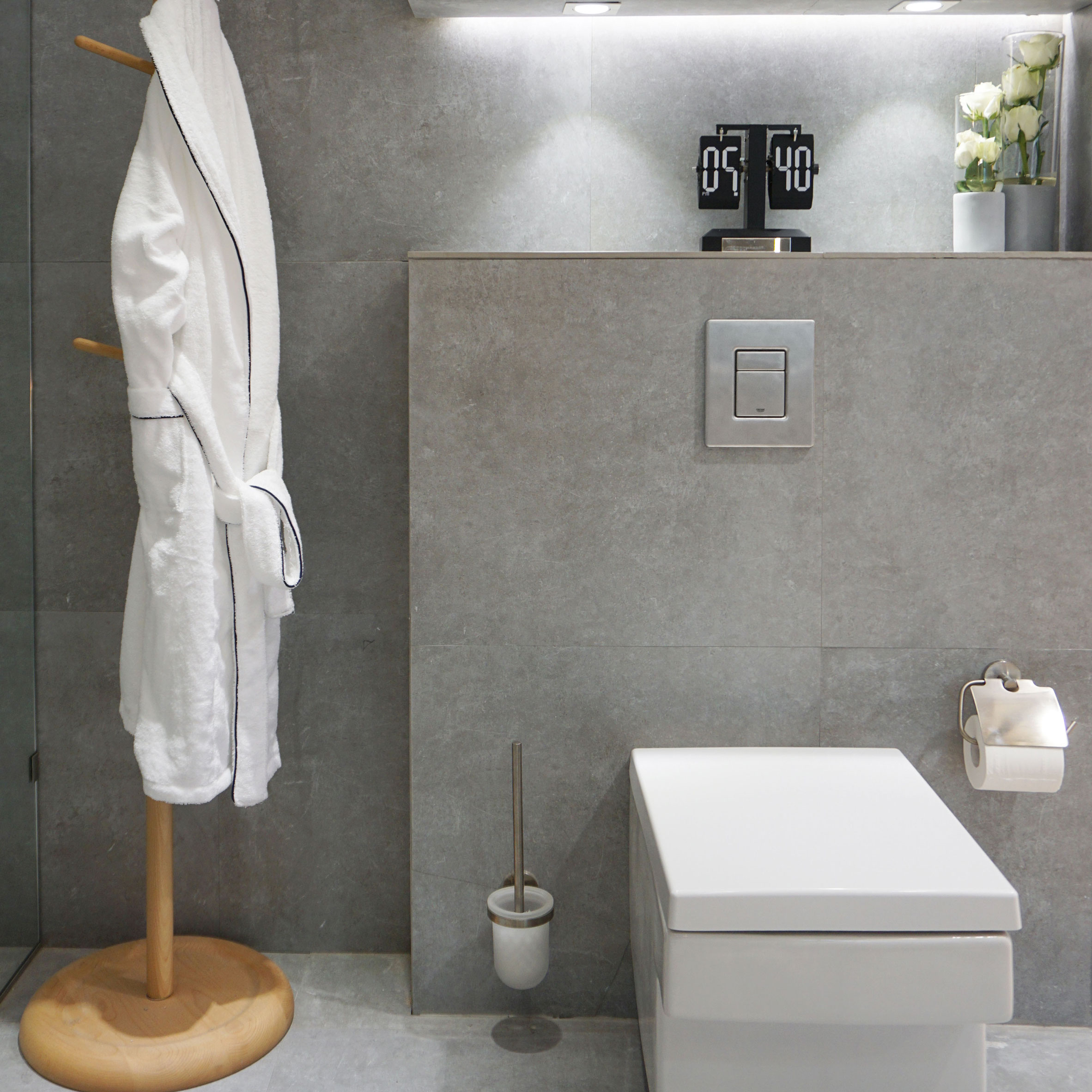 Grohe releases new collection of ceramic bathroom products