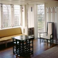 Charles Rennie Mackintosh's Hill House was designed from the inside out