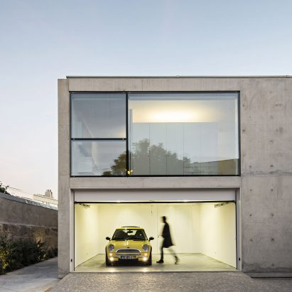 House Design And Architecture In Portugal Dezeen