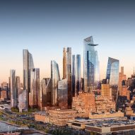 Seven of the biggest building projects underway in NYC