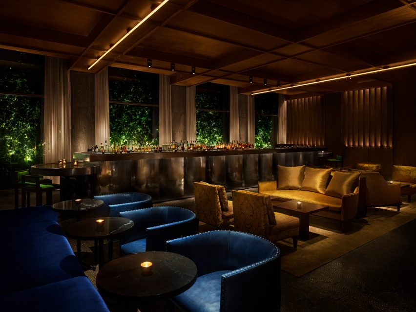 """The secret to creating a great hotel is """"one plus one equals three"""" says Ian Schrager"""