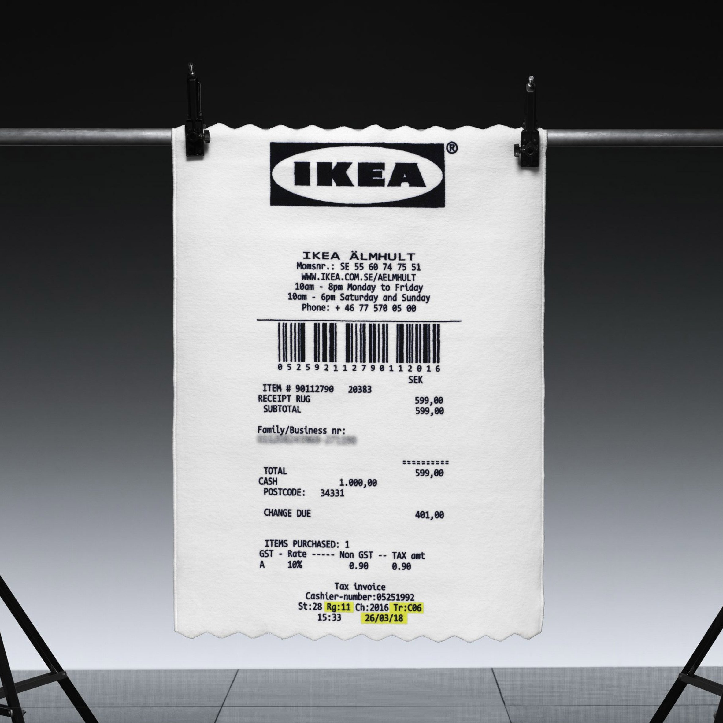 This week, IKEA and Kanye West revealed details of new projects