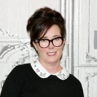 Fashion designer Kate Spade dies aged 55 in apparent suicide