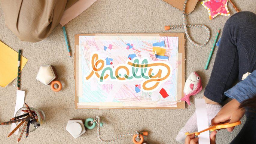 Knotty by Saki Maruyama