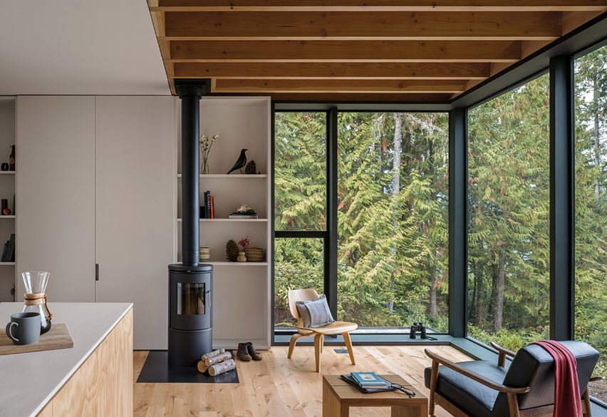 Little House by MW Works