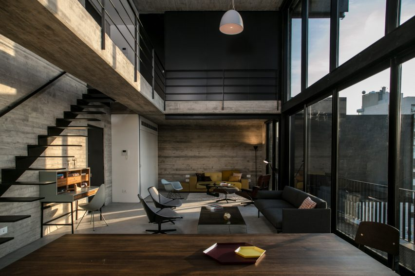 Modulofts by Fouad Samara Architects