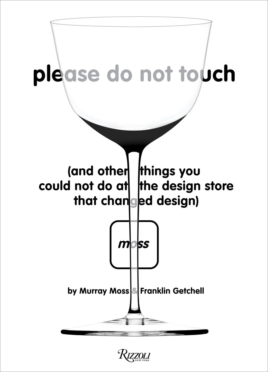 Please Do Not Touch book cover